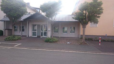 Ihr Gewerberaum im Herzen von Wehrheim, 61273 Wehrheim, Bürofläche